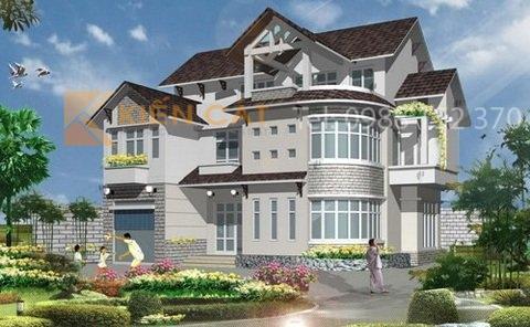 Tìm hiểu phong thuỷ nhà ở khi xây dựng nhà