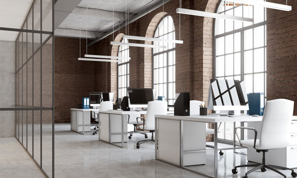 Phong cách thiết kế văn phòng công ty được ưa chuộng
