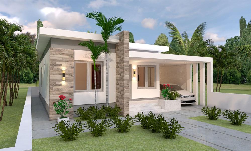 Bảng báo giá thiết kế nhà mới nhất năm 2021